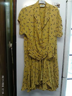 Ladies Wallis Exclusive Vintage Skirt Suit Lovely Condition.size 8/fits 10..