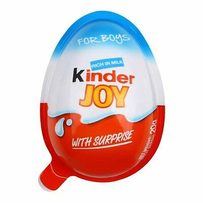 5-X-Kinder-JOY-Eggs-for-Boys-Chocolate-Toy-Inside-Kids