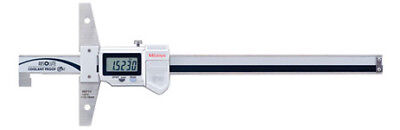 Mitutoyo ABSOLUTE Digimatic Depth Gage Series 571-Hook End Type - 571-265-10
