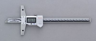 "Mitutoyo Digimatic Depth Gage, 8""/200mm IP67 - 571-262"