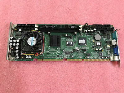 Advantech PCA-6003VE PCA-6003 Rev A1 with cpu and memory A+ condition 90% New