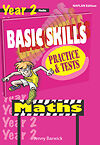 Basic Skills Practice and Tests Maths Year 2
