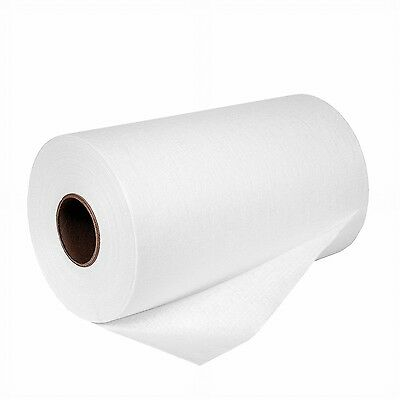 """Free Ship 1 Roll 3M 56""""x300' Dirt Trap Protection Material White 36853 Ships Now"""