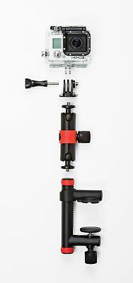 JOBY Action Clamp Locking Arm GoPro Action Sports Video Camera Tool Equipment