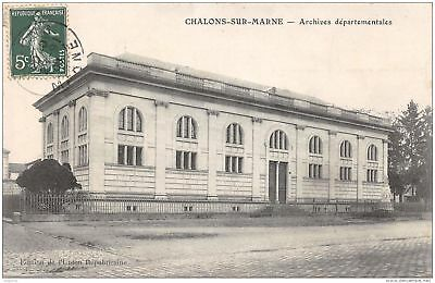 51-Chalons Sur Marne-N°366-H/0047