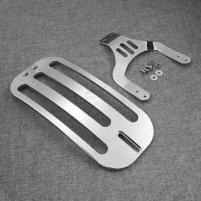 Solo Fender Luggage Rack For Indian Chief Chieftain 2014-16 18 Springfield 2016