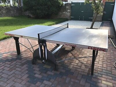 Slazenger table tennis table straight from the geordie - Cornilleau outdoor table tennis cover ...