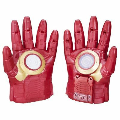 Marvel Avengers Iron Man ARC FX Armour