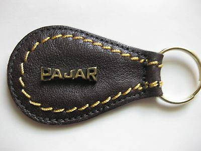 Pajar Leather Promo Key Ring Condition New
