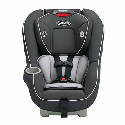 Graco Contender 65 Convertible Infant Baby Car Seat - Glacier | 1927062
