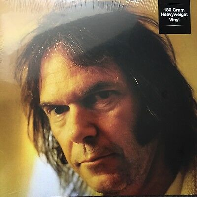 NEIL YOUNG & CRAZY HORSE ' LIVE IN EUROPE DEC. 1989' 2017 Vinyl LP NEW SEALED
