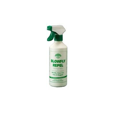 Barrier Blowfly Repel 500ml - Blow fly Repellent for Sheep