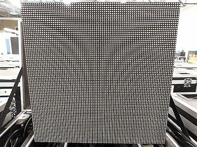 Absen A6T LED Display Panels(243 Units) 6.25mm Outdoor IP65 5000Nits Touring ...