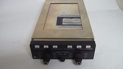 Northstar GPS-60 w/Data Card and Mounting Cart