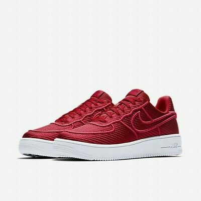 NIKE MEN'S AIR Force 1 Ultraforce FC Low Top Running Sports