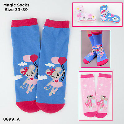 House of Mouse Magic Socks