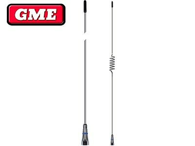 GME AE4007 H/Duty UHF CB Whip Antenna – Stainless Steel