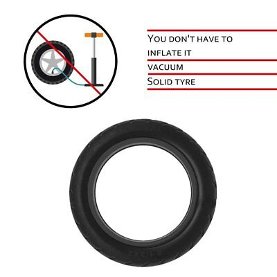 Solid Vacuum Tires 8 1/2X2 Micropores For Xiaomi Electric Skateboard Scooter BM