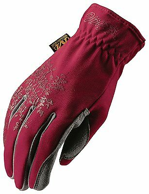 Mechanix Wear Women's / Gardening Gloves - H17-12 - S / M, L / Xl