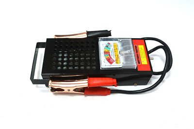 6-12V 100 AMP Battery Load Tester Equipment Accurate Indication Device