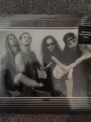 ALICE IN CHAINS - Live At Oakland Oct 8th 1992 VINYL LP - NEW AND SEALED