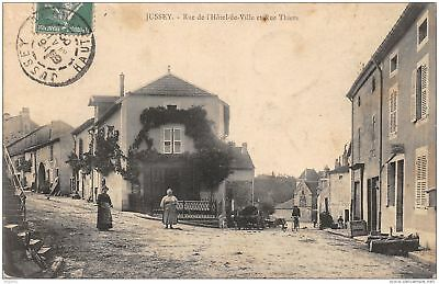 70-Jussey-N°372-F/0333