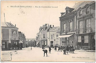 72-Sille Le Guillaume-N°373-F/0397