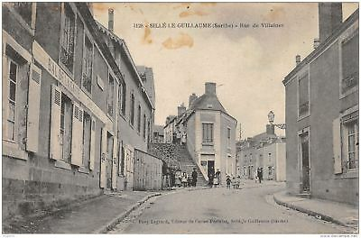 72-Sille Le Guillaume-N°373-F/0371
