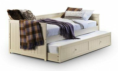 Julian Bowen Jessica Daybed & Underbed free local delivery