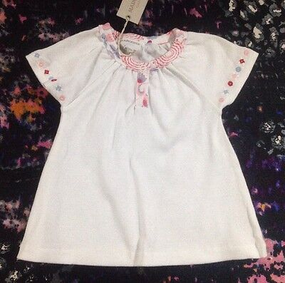 Marquise Baby Girls Top Size 0 New