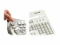 CHERRY WETEX KEYBOARD COVER INPUT DEVICE ACCESSORIES (40 70 °C) Nuovo Accessorio