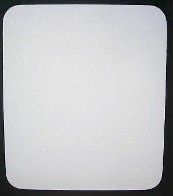 12pc Blank Mouse Pad Dye Sublimation Ink Heat Press Transfer Cutomized Mouse Pad