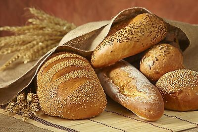 Baked Bread French Baguette Fragrance Oil Candle/Soap Making Supplies FREE SHIP