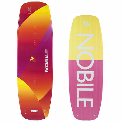 NOBILE WHIRLY BIRD WMS 127/131/135 cm, wakeboard