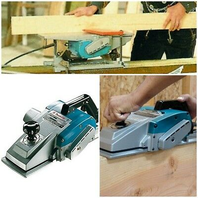Makita 1806B 10.9 Amp 6-3/4-Inch Planer Portable Surface Suited for Large Timber