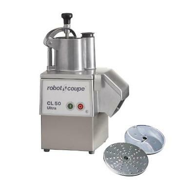 Robot Coupe - CL50E ULTRA - 1.5 HP Commercial Food Processor