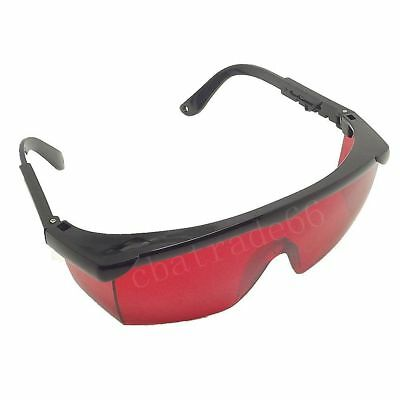 Protective Goggles for purple/Blue/Green 200-560 Laser Safety Glasses