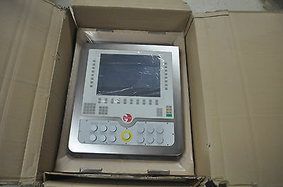 Gehring  *asm-15Ktb * Operators Interface Panel * Id-6333050 *  New