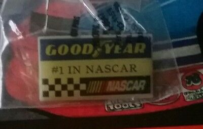 Good Year - #1 in Nascar HAT PIN