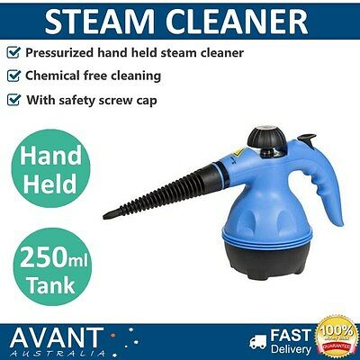 Handheld Steam Cleaner Portable Mini Clothes Garment Steamer Laundry Travel Home