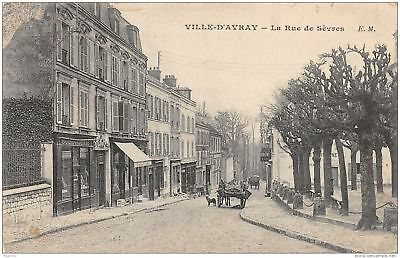 92-Sevres-Ville D Avray-N°379-F/0219