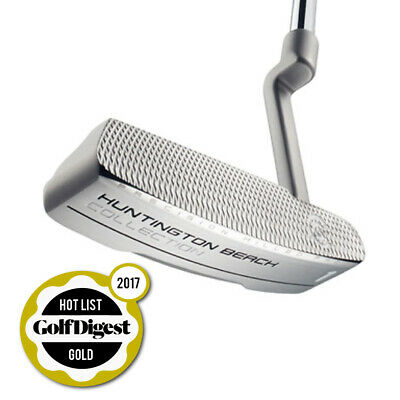 "NEW Cleveland Huntington Beach 1.0 Putter [Hand: Right Hand] [Length: 35""]"