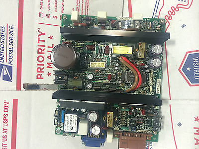 Fanuc A20B-1001-0160 Power Supply Unit
