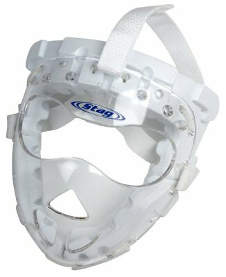 Stag Lexaan Face Mask in Clear