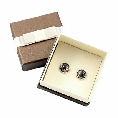 German Wirehaired Pointer. Pet. Earrings with box. Photojewelry. Handmade. USA
