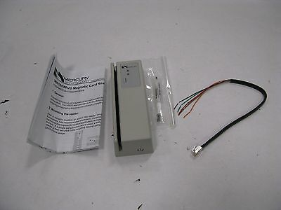 Mercury Security Magnetic Stripe Card Reader MS-MR1012 Access Control