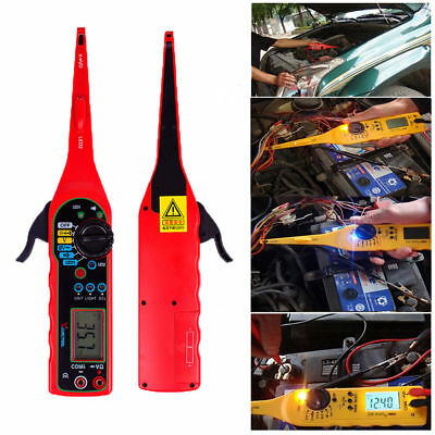 Multi-function Auto Circuit Tester Multimeter Lamp Probe Car Diagnostics Pencil