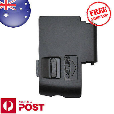 Replacement Battery Door For Canon 350D and 400D Cameras - Z519F