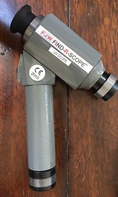 FJW Find-R-Scope #85300 2015 model