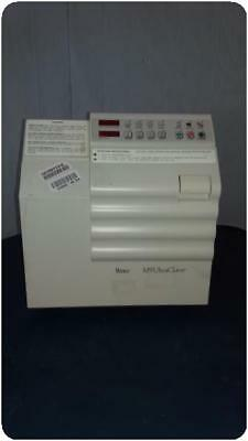 Ritter Midmark M9-001 Ultraclave Table Top Autoclave / Steam Sterilizer @ 56713